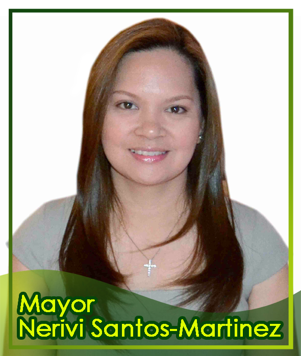 Mayor Nerivi Santos Martinez Pic