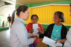 Cash Assistance and Emergency Shelter Assistance  (1)