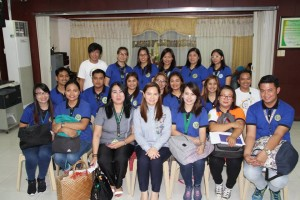 Local Health Board Monthly Meeting - Talavera (6)