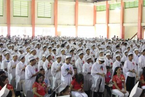 68th Commencement Exercise