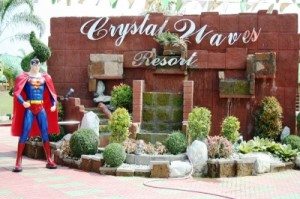 Crystal Cave Resort